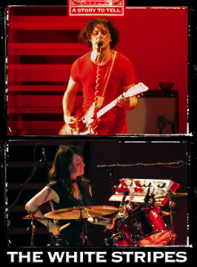 White Stripes - A Story To Tell
