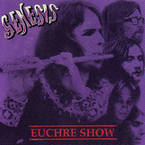 Collectors Music Reviews Genesis Euchre Show Highland