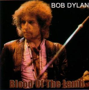 Collectors Music Reviews » Blog Archive » Bob Dylan - Blood Of The ...
