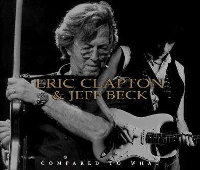 Collectors Music Reviews Eric Clapton Amp Jeff Beck