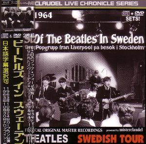 The+beatles+live+at+stockholm