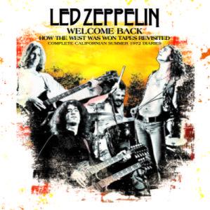 Led Zeppelin Berdu