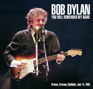 Bob Dylan - You Will Remember Gr851
