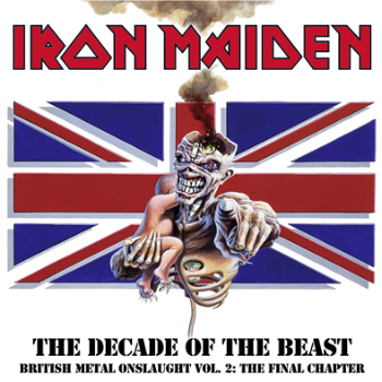 Iron Maiden - Decade Box 19Gr_Cover